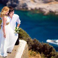 Свадьба где провести медовый месяц